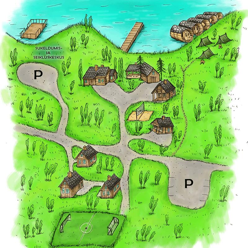 map-kart